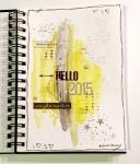 Positiv+Journal - Semaine 01