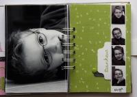 Mini-album Vous 2
