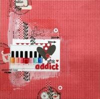 Vernis addict